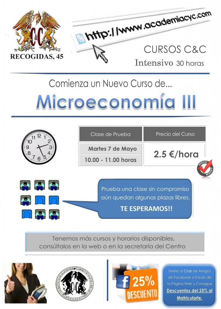 clase de prueba microeconomia III