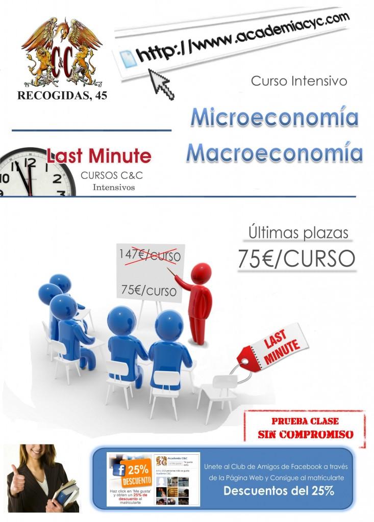 microecomia macroeconomia lastminute