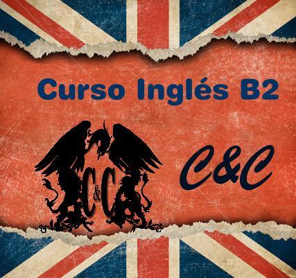 inglés boton B2