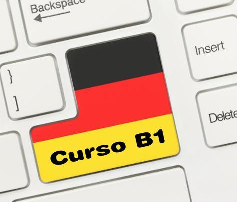 teclado alemán